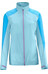 Salomon W's Fast Wing Jacket Clearwater Blue/Score Blue (L35939900)